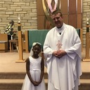 June 22, 2020 First Communion photo album